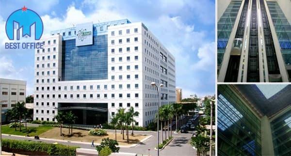 văn phòng cho thuê quận Tân Bình - cao ốc ETOWN
