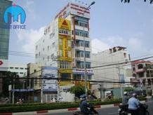 văn phòng cho thuê quận Tân Bình - cao ốc HỒNG LOAN