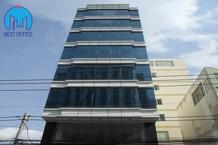 văn phòng cho thuê quận Tân Bình - cao ốc BẠCH ĐẰNG