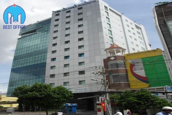 văn phòng cho thuê quận Phú Nhuận - cao ốc GILIMEX