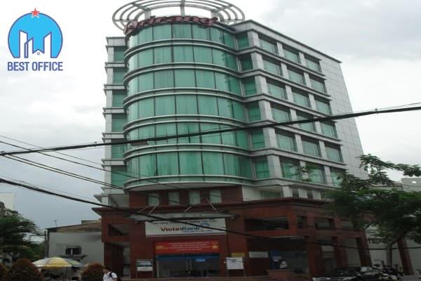 văn phòng cho thuê quận phú Nhuận - cao ốc ARIANG
