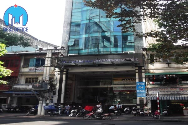CAO ỐC VN BUSINESS CENTER