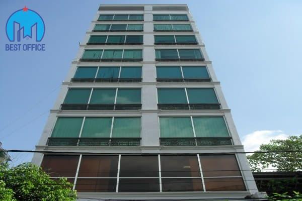 văn phòng cho thuê quận 1 - cao ốc TUẤN MINH