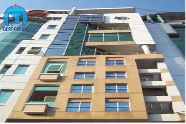 văn phòng cho thuê quận 1 - cao ốc TITAN