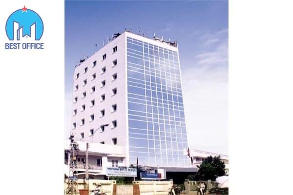 văn phòng cho thuê quận Phú Nhuận - cao ốc VIMADECO