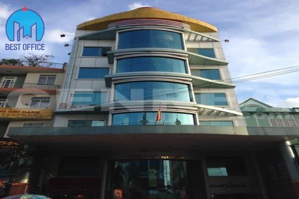 văn phòng cho thuê quận Bình Thạnh - cao ốc ÁNH HÀO QUANG