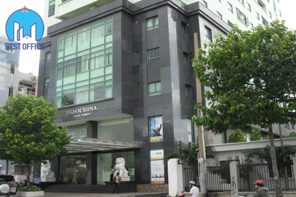 văn phòng cho thuê quận 1 - cao ốcINDOCHINA
