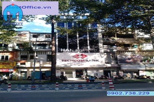 văn phòng cho thuê quận 1 - cao ốc HAN BUILDING