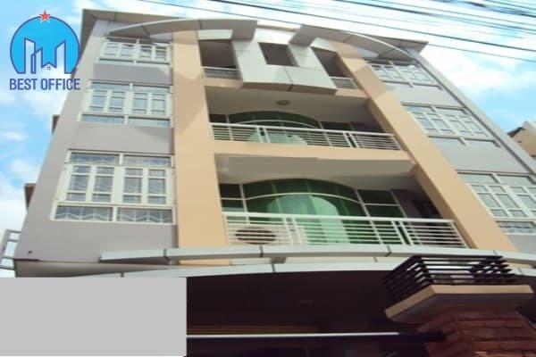 văn phòng cho thuê quận Phú Nhuận - cao ốc TÂN ĐẠI NAM
