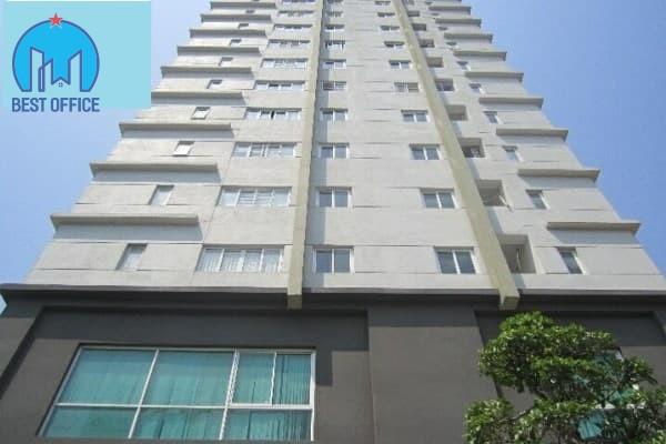 văn phòng cho thuê quận Bình Thạnh - cao ốc SAMLAND