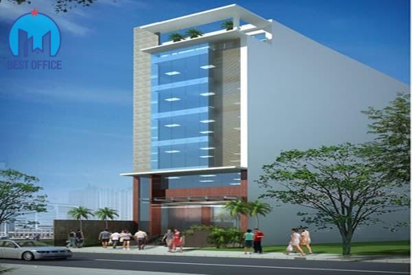 văn phòng cho thuê quận 10 - cao ốc NAM THÀNH