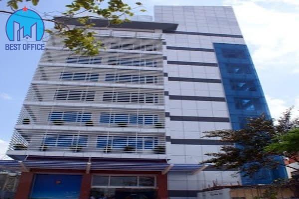 văn phòng cho thuê quận Bình Thạnh - cao ốc GAS PETROLIMEX