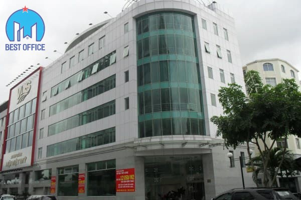 văn phòng cho thuê quận 7 - cao ốc GOSTO