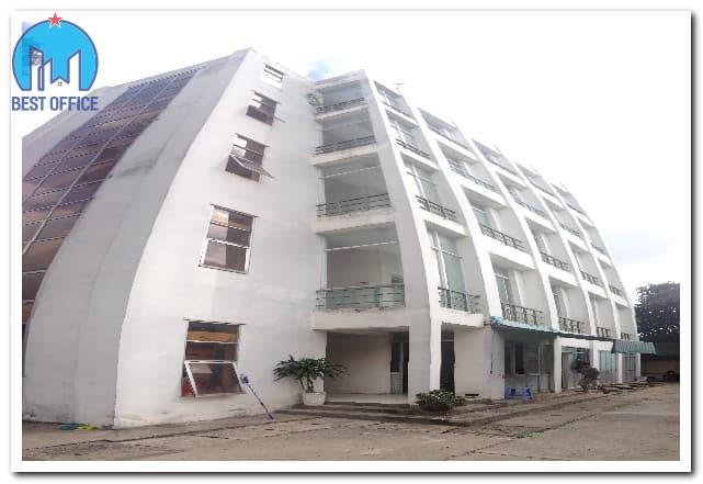 văn phòng cho thuê quận 10 - cao ốc LKT 2
