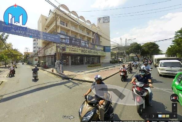 văn phòng cho thuê quận 10 - cao ốc MAI VÂN