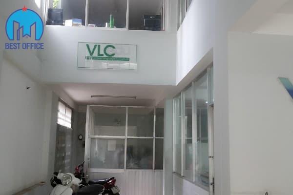 văn phòng cho thuê quận Phú Nhuận - cao ốc HVB