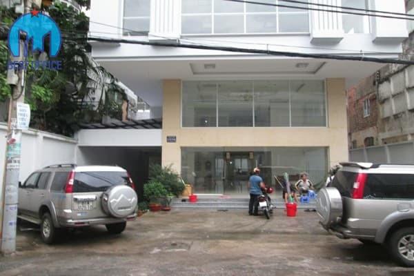 văn phòng cho thuê quận 1 - cao ốc VIỄN ĐÔNG