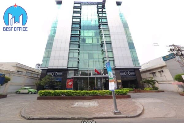CAO ỐC SAIGON FINANCE CENTER