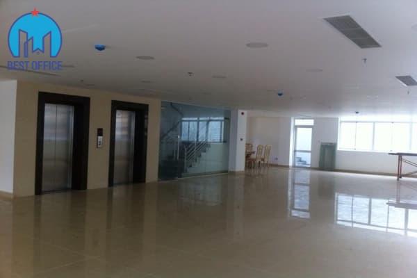 Cao ốc BÁO NGƯỜI TIÊU DÙNG - cho thuê văn phòng quận 5