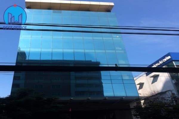 văn phòng cho thuê quận 5 - cao ốc BÁO NGƯỜI TIÊU DÙNG