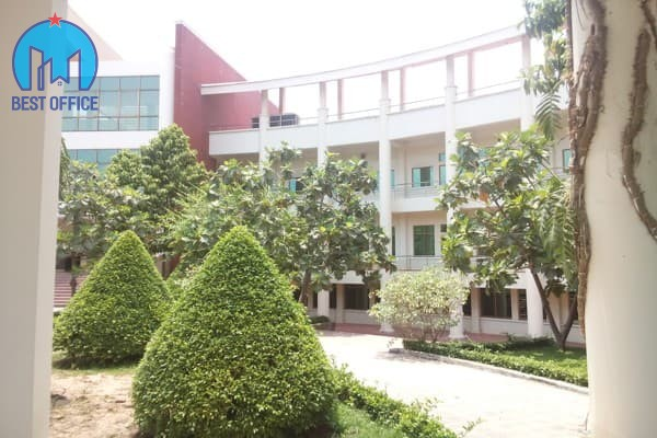 CAO ỐC ITP - OFFICE