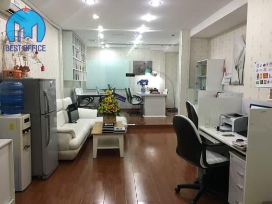 văn phòng cho thuê quận 1 - cao ốc PACIFIC BUIDING