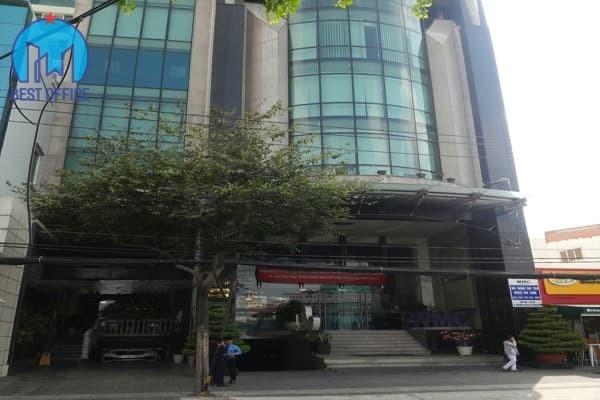 văn phòng cho thuê quận 1 - cao ốc IWA SQUARE