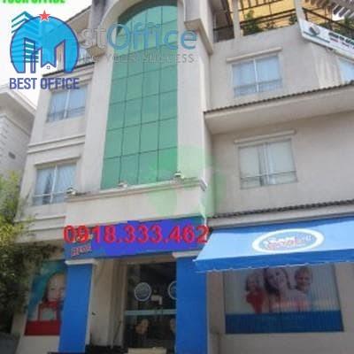 văn phòng cho thuê quận Phú Nhuận - cao ốc HOA LAN