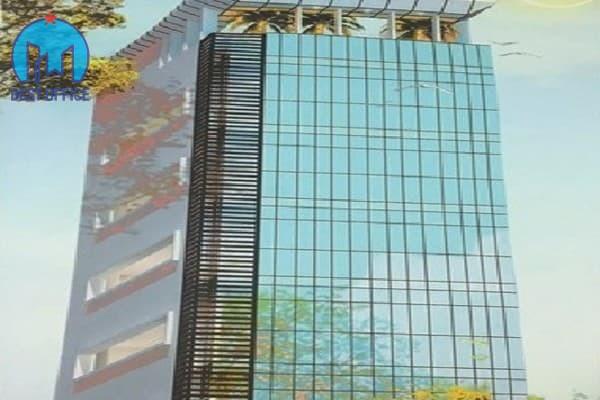 văn phòng cho thuê quận 5 - cao ốc LHP BUILDING