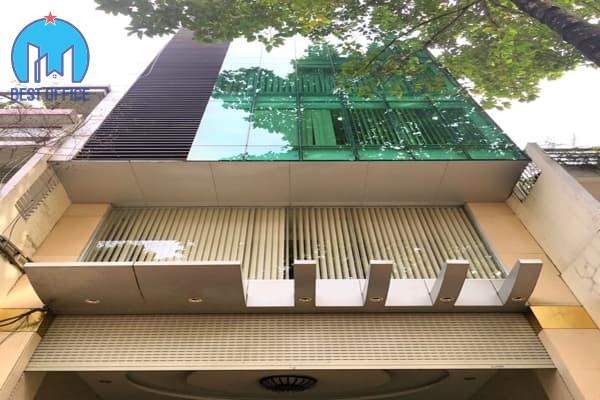 văn phòng cho thuê quận 5 - cao ốc Thiên Phúc Land