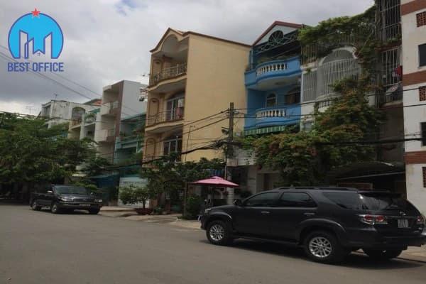 CAO ỐC  HOÀNG QUÂN