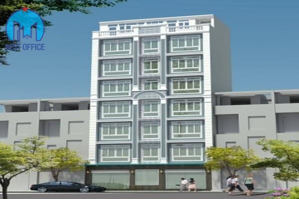 văn phòng cho thuê quận 10 - cao ốc ĐỨC LINH