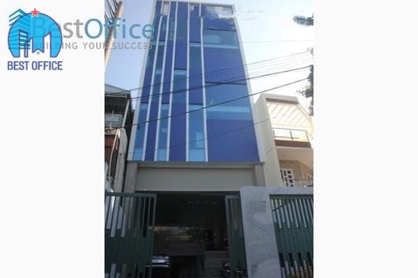 văn phòng cho thuê quận Bình Thạnh - cao ốc VMP BUILDING