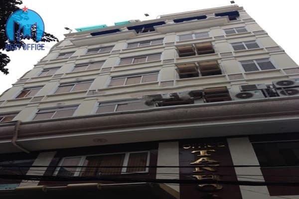 văn phòng cho thuê quận 1 - cao ốc TÂN HOÀNG LONG
