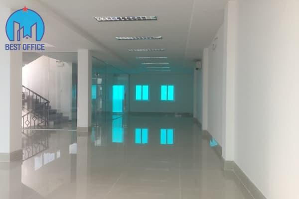 văn phòng cho thuê quận Bình Thạnh - cao ốc NEWPORT
