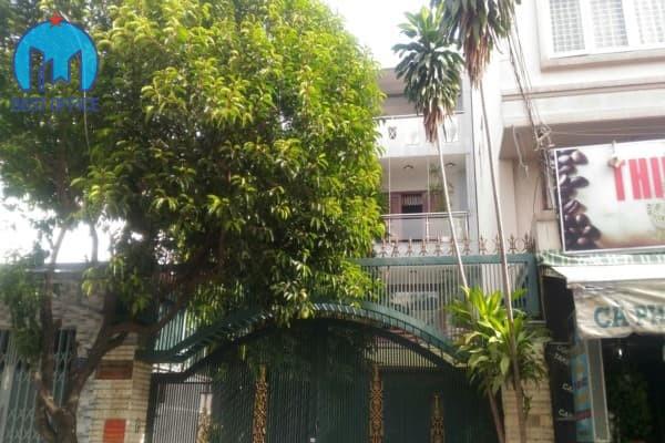 văn phòng cho thuê quận Gò Vấp - cao ốc NGUYỄN VĂN CÔNG