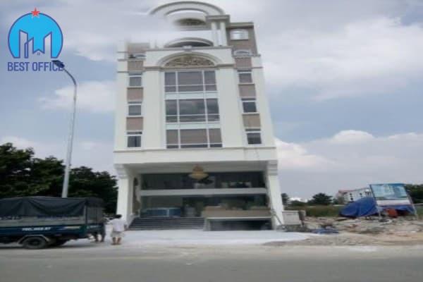 văn phòng cho thuê quận 2 - cao ốc TIME BUILDING