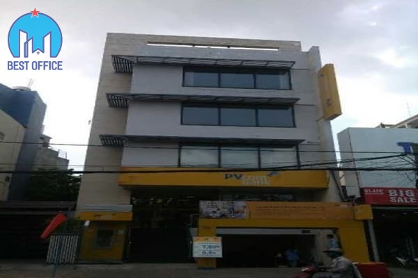 văn phòng cho thuê quận Tân Phú - cao ốc TSN