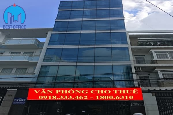 văn phòng cho thuê quận Bình Thạnh - cao ốc WINHOME BĐT