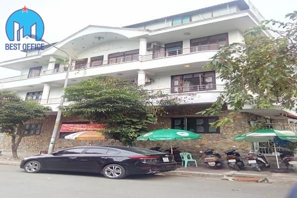văn phòng cho thuê quận 2 - cao ốc THUẬN THÀNH OFFICE 4