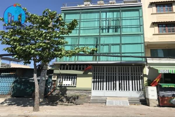 văn phòng cho thuê quận Bình Thạnh - cao ốc NHC 2