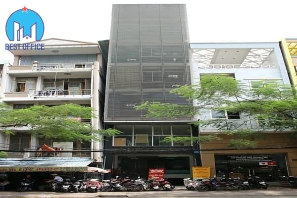 văn phòng cho thuê quận Bình Thạnh - cao ốc WINHOME ĐBL