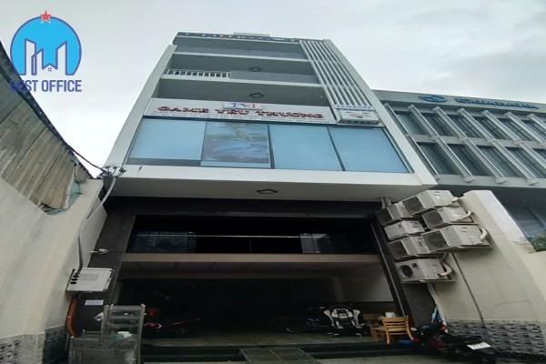 văn phòng cho thuê quận 7 - cao ốc PRIME GAME