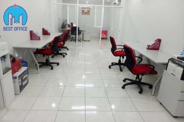 Văn Phòng Cho Thuê_CAO OC LTN4