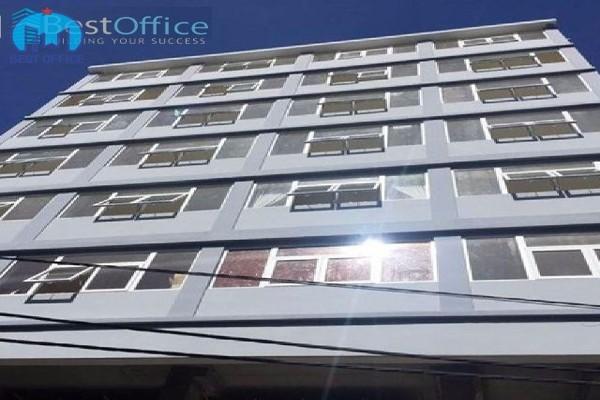 văn phòng cho thuê quận Phú Nhuận - cao ốc NVT 7