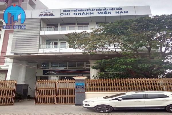 văn phòng cho thuê quận 2 - cao ốc THANH HƯƠNG BUILDING