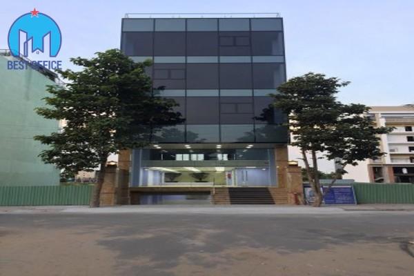 văn phòng cho thuê quận 2 - cao ốc VINALIFT
