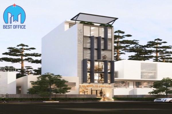 văn phòng cho thuê quận 1 - cao ốc KHẢI MINH